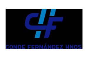 Conde Fernández Hermanos: Transporte de mercancías