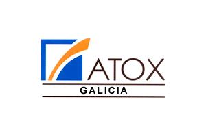 ATOX GALICIA - Sistemas almacenaje y estanterías metálicas