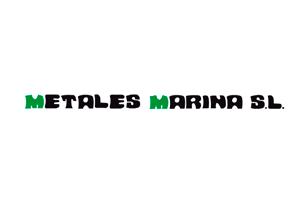 Metales marina