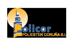 Policor - Poliester y vibra de vidrio en A Coruña