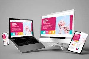 Webs catálogo